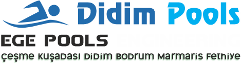 Didim Pools Pool Company Altinkum Akbük